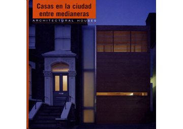 Architectural Houses - 2005 Cover
