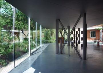 Birchwood House 01 - Smerin Architects