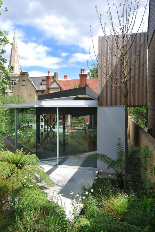 Birchwood House 05 - Smerin Architects
