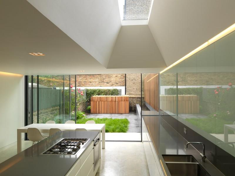 Bright Box 01 - Kitchen