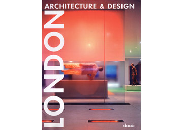 London AD - 2007 Cover