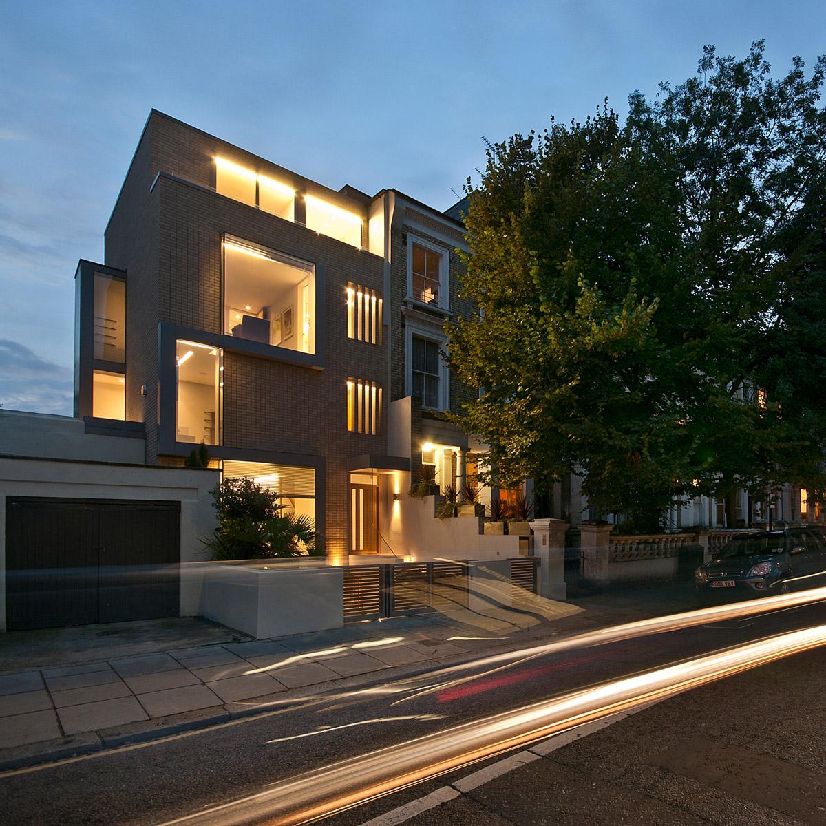 Award Winning Architects Of Smerin Architects Award Winning Bespoke Homes