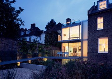 Pilgrims Lane 01 - Smerin Architects