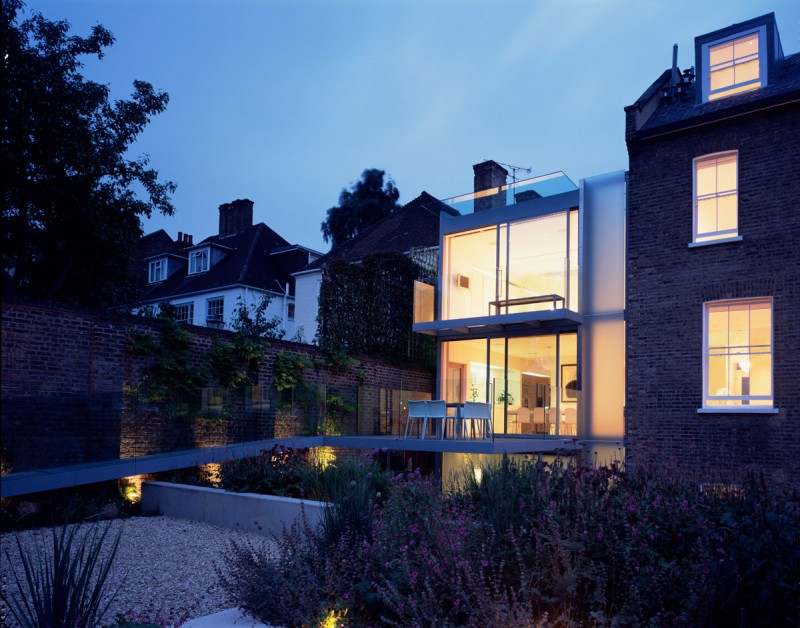 Pilgrims Lane 01 - Smerin Architects