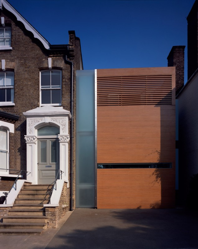 Pilgrims Lane 02 - Smerin Architects