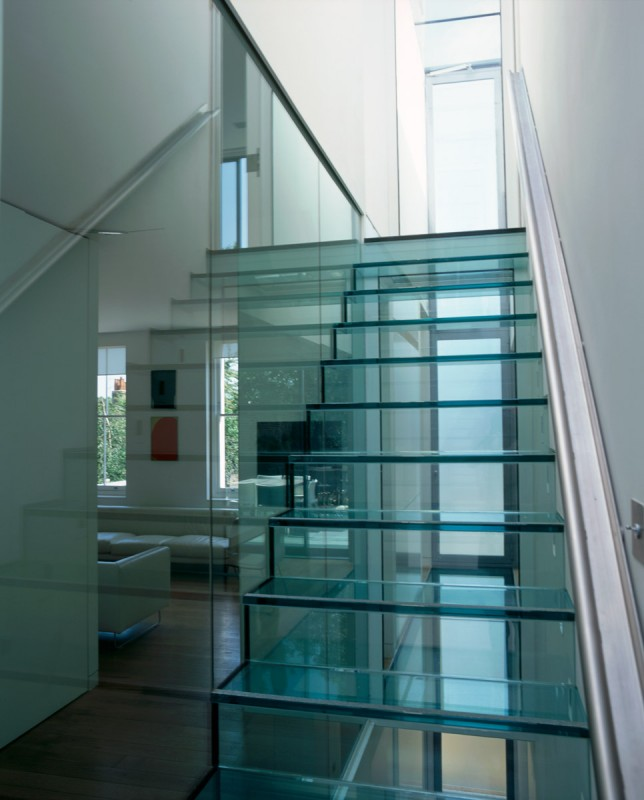 Pilgrims Lane 04 - Smerin Architects