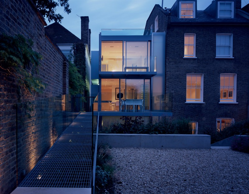 Pilgrims Lane 06 - Smerin Architects