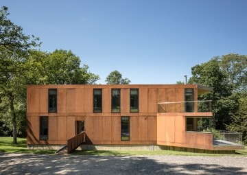 Red Bridge House 01Red Bridge House 02 - Smerin Architects