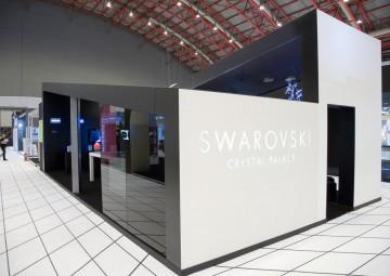 Swarovski Crystal Palace 01 - Eldridge Smerin