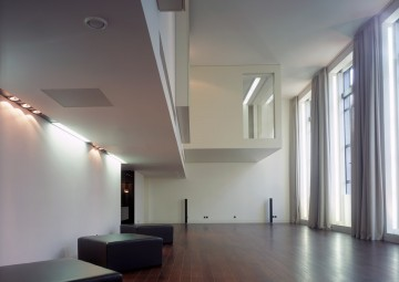 The Hall 01 - Smerin Architects